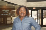 Miacole Nelson is running for 7th Ward Alderman of Calumet City.