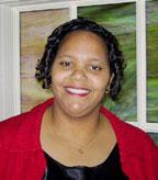 Cook County Clerk Monica Robertson