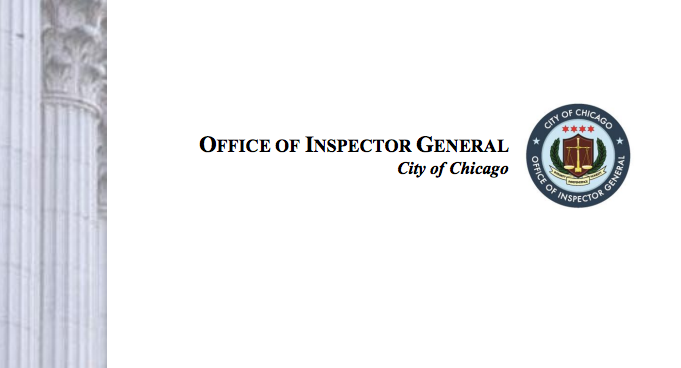 Teamsters Local 700 Appalled at City of Chicago Inspector